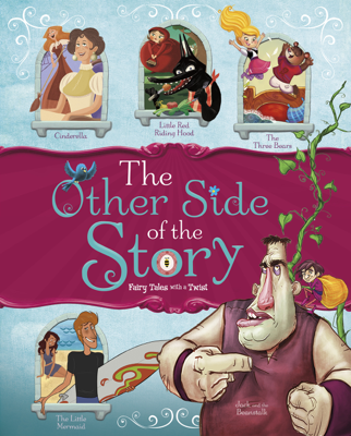 The Other Side of the Story - Nancy Jean Loewen book