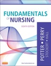 Fundamentals Of Nursing - E-Book