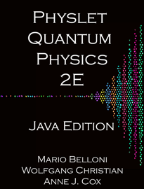 Physlet Quantum Physics 2E book