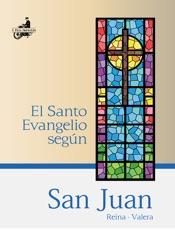 El Santo Evangelio Según: San Juan