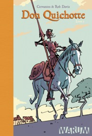 DOWNLOAD OF DON QUICHOTTE - TOME 1 PDF EBOOK