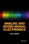 Analog And Mixed-Signal Electronics