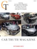 Car Truth Magazine October 2015