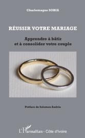 Réussir votre mariage