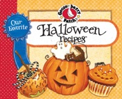 Our Favorite Halloween Recipes Cookbook