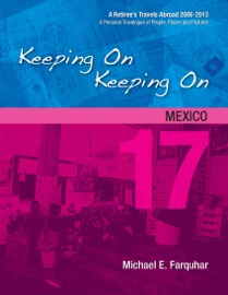 Keeping On Keeping On: 17---Mexico PDF Download