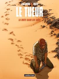 LE TUEUR (TOME 11)  - LA SUITE DANS LES IDéES