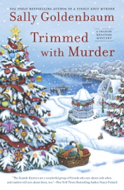 Trimmed With Murder book