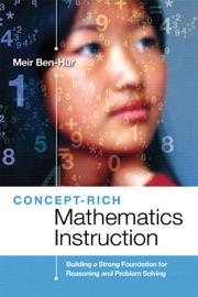 Concept Rich Mathematics Instruction