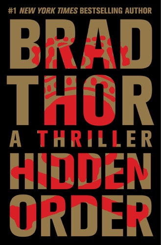 Brad Thor - Hidden Order