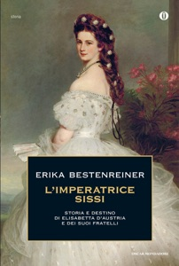 L'imperatrice Sissi Book Cover