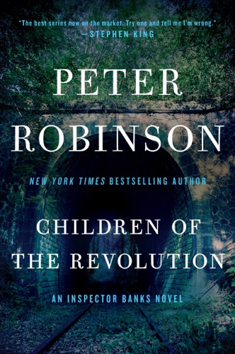 Peter Robinson - Children of the Revolution
