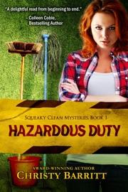 Hazardous Duty PDF Download
