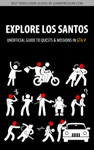 Explore Los Santos - Unofficial Guide To Quests  Missions In GTA V