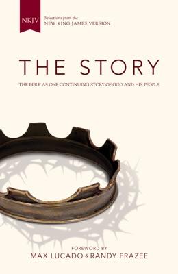 NKJV, The Story, eBook