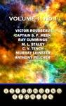Astounding Stories - Volume 1 No 1
