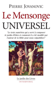 Le Mensonge Universel
