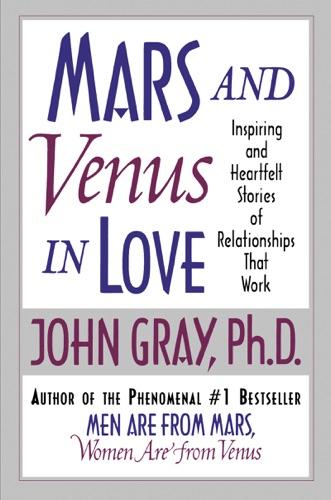 John Gray - Mars and Venus in Love