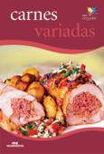 Carnes Variadas Book Cover