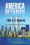 America Betrayed  Why 911 Occurred