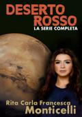 Deserto rosso Book Cover
