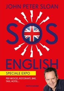 SOS English Book Cover