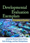 Developmental Evaluation Exemplars