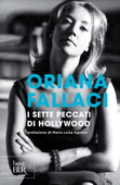 I sette peccati di Hollywood Book Cover