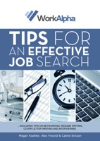 Tips for an Effective Job Search