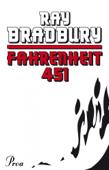 Fahrenheit 451 (Edició en català) Book Cover