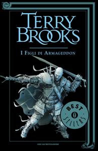 I figli di Armageddon Libro Cover