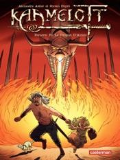 Download Kaamelott (Tome 4) - Perceval Et Le Dragon d'Airain