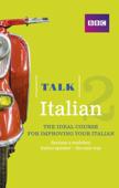 Talk Italian 2 Enhanced eBook (with audio) - Learn Italian with BBC Active
