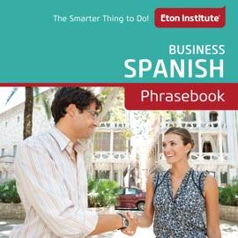 Business Spanish Phrasebook