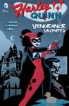Harley Quinn Vengeance Unlimited