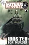 Gotham Central 2002- 36