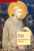 San Francesco d'Assisi Book Cover