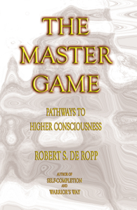 The Master Game Copertina del libro