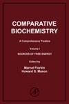 Comparative Biochemistry Volume I