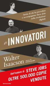 Gli innovatori Libro Cover