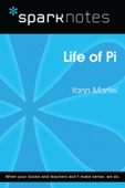 Life of Pi (SparkNotes Literature Guide)