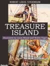 Treasure Island Illustrated Annotated