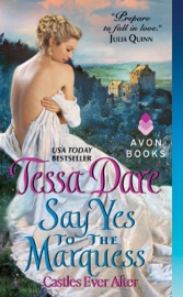 Download Say Yes to the Marquess