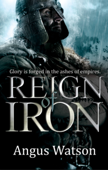 Reign of Iron Book Cover