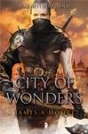 City Of Wonders