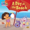 A Day At The Beach Dora The Explorer