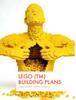 Dirk van Opstal - LEGO - Building Plans grafismos