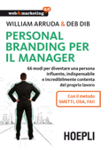 Personal Branding per il manager