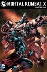 Mortal Kombat X 2015- 9