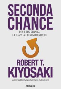 Seconda Chance Libro Cover